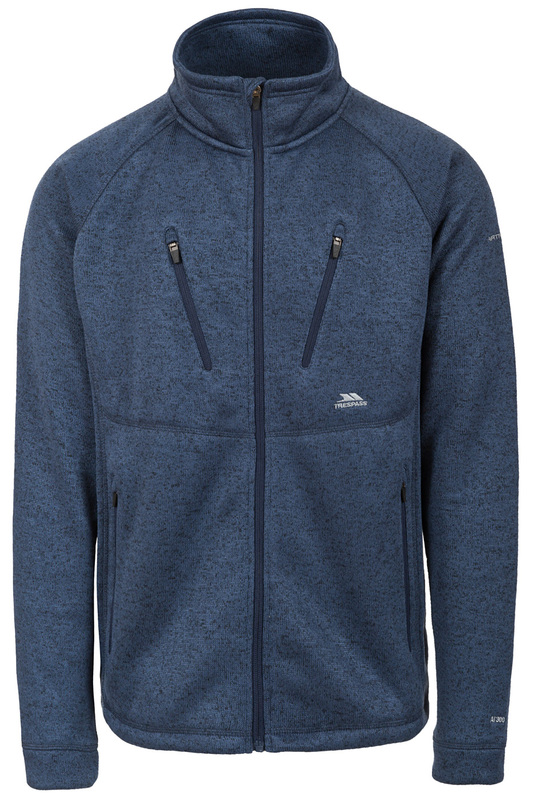 Купить Sweatshirt Trespass, DARK BLUE