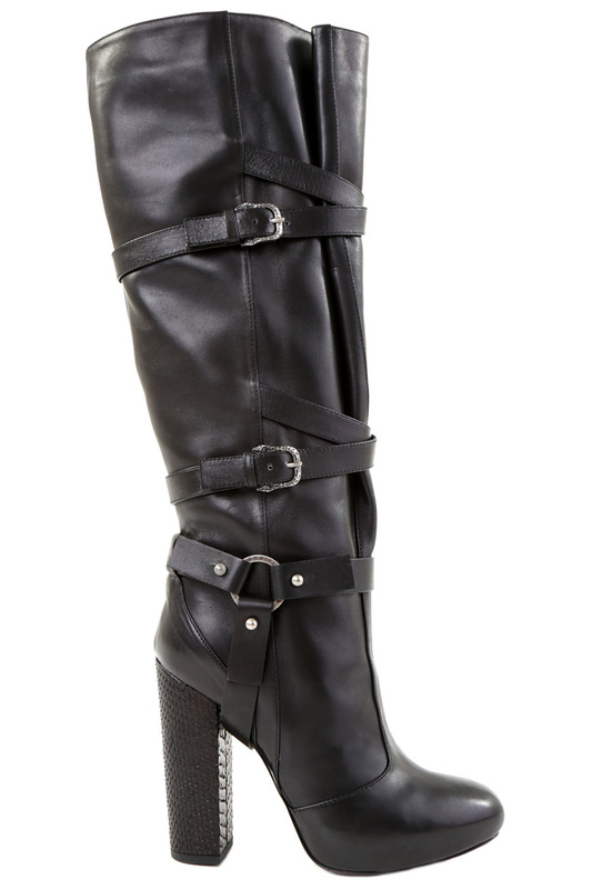 high boots John Richmond high boots портмоне john richmond