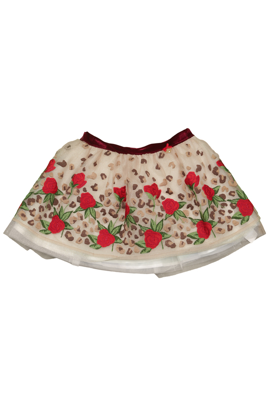 SKIRT BABY BLUMARINE SKIRT наклейки пираты djeco наклейки пираты