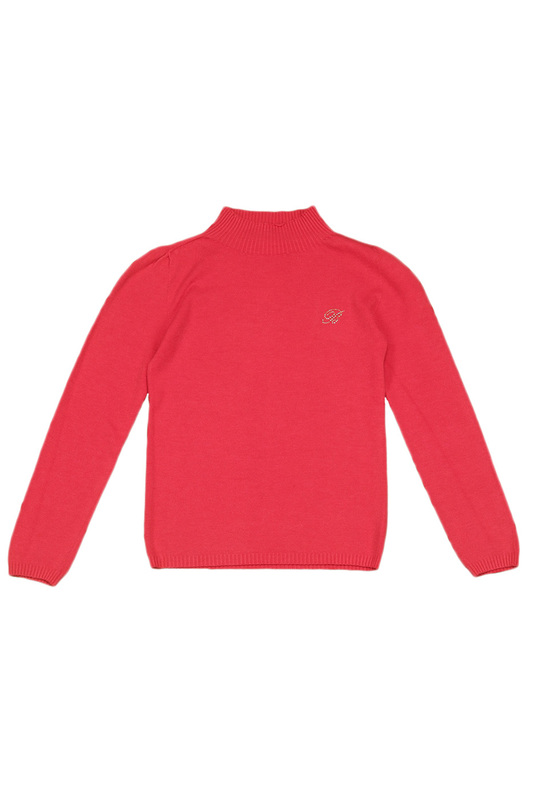 все цены на TURTLE-NECK SWEATER BABY BLUMARINE TURTLE-NECK SWEATER