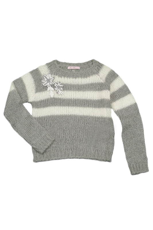 SWEATER Miss Blumarine SWEATER боди linea di sette