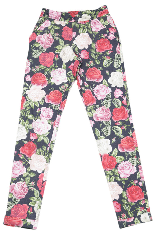 PATTERNED TROUSERS Miss Blumarine PATTERNED TROUSERS miss blumarine jeans одеяло