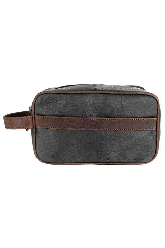 wash bag WOODLAND LEATHERS wash bag