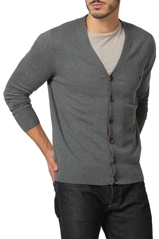 Cardigan THE TIME OF BOCHA Cardigan cardigan mcgregor cardigan