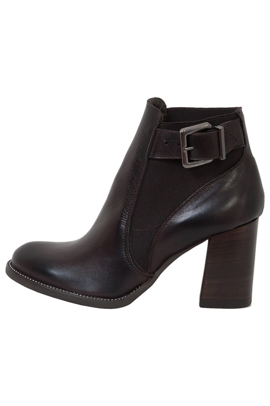 ankle boots ANDREA CARDONE