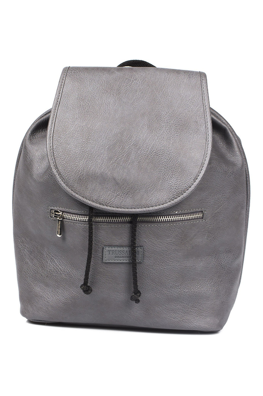 backpack Trussardi Collection backpack брошь кулон zaxa hadid