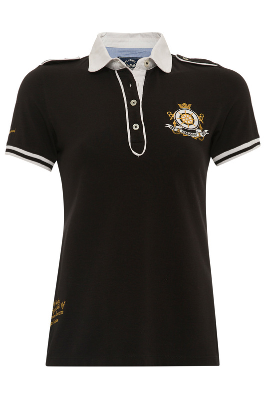 POLO T-SHIRT Galvanni POLO T-SHIRT балетки s oliver балетки