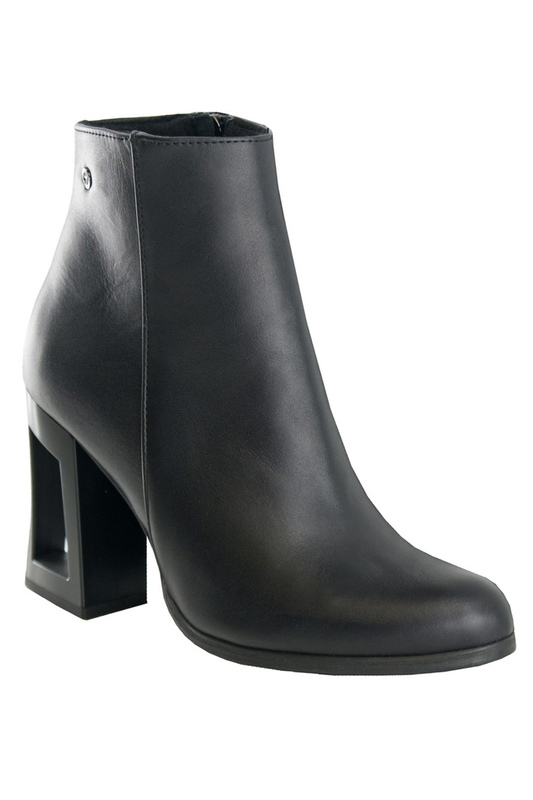 ankle boots BOSCCOLO Ботильоны на каблуке ankle boots roberto botella ankle boots