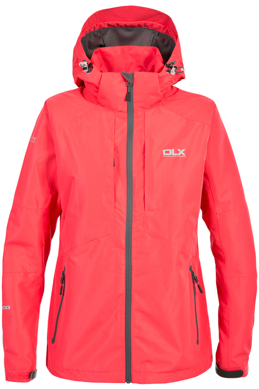 Купить Jacket Trespass, Coral