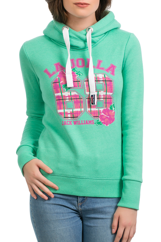hoodies JACK WILLIAMS hoodies толстовка jack williams толстовка