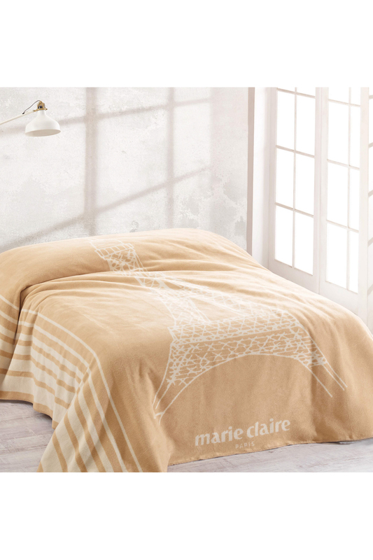 Single Blanket Marie claire 8 марта женщинам