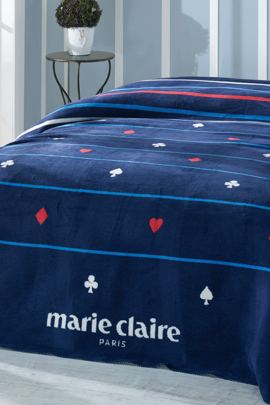 Double Blanket Marie claire Double Blanket набор салатников 19 см 6 шт bernadotte page 4