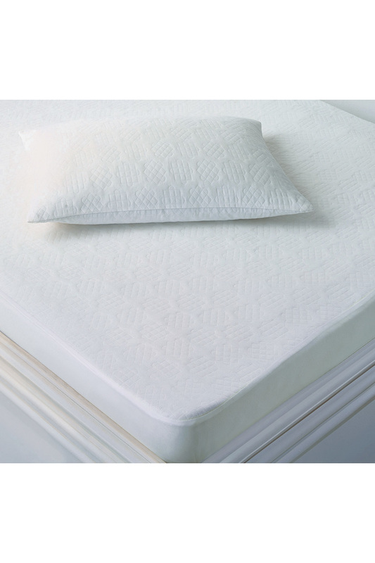 Single Bed Protector Marie claire Single Bed Protector 1 5 bed lining pearl home 1 5 bed lining