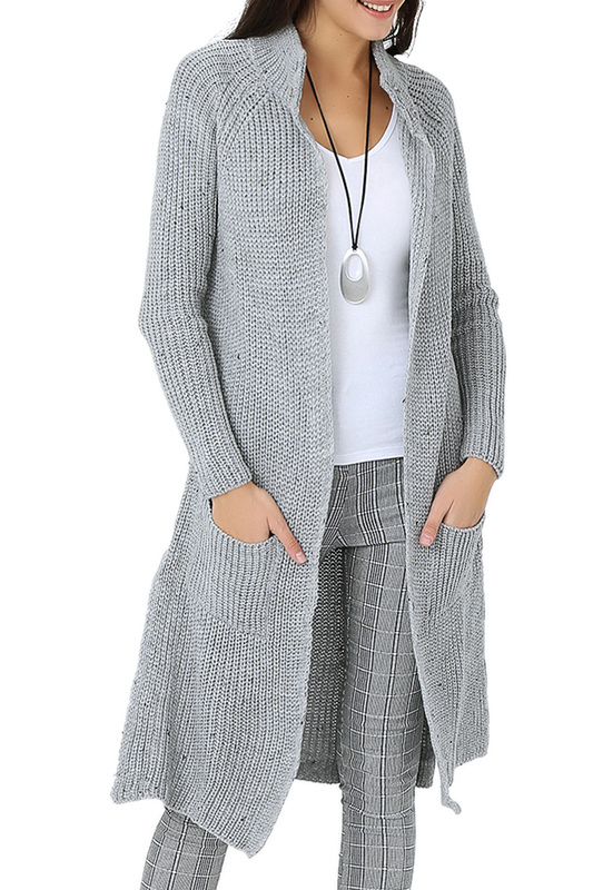 cardigan ZIBI LONDON cardigan балетки s oliver балетки