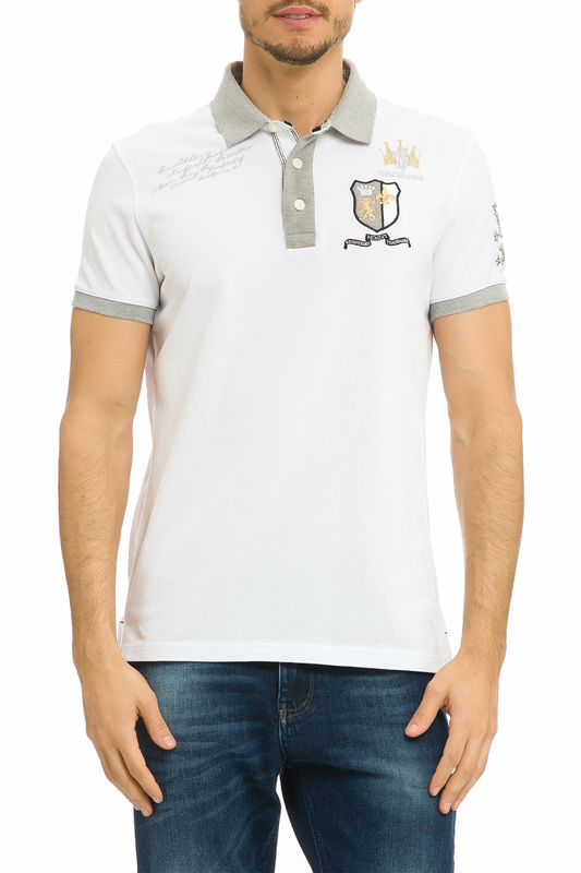 polo t-shirt Galvanni polo t-shirt watch lancaster watch page 12