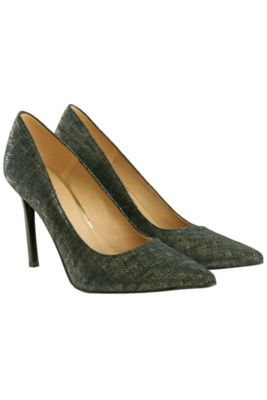 Купить Shoes BOSCCOLO, Туфли лодочки, Green