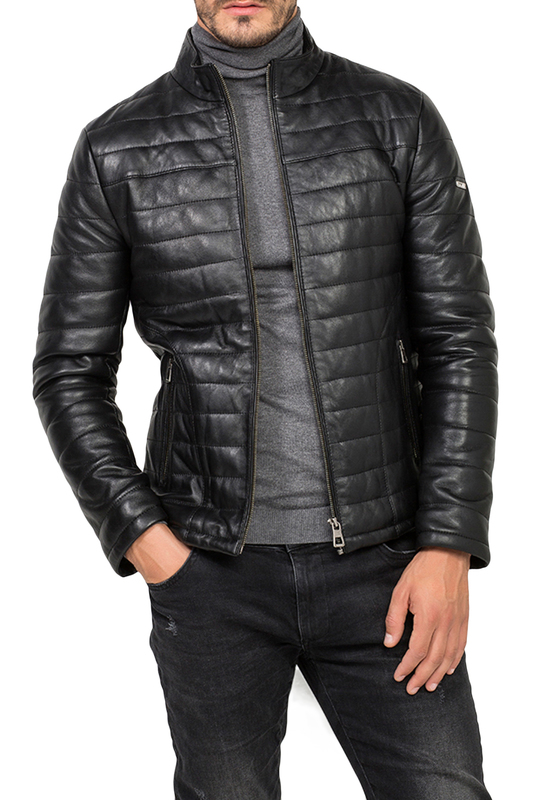 Jacket JIMMY SANDERS Jacket jacket jimmy sanders куртки стеганые
