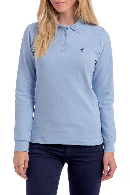 polo longsleeve POLO CLUB С.H.A. polo longsleeve polo polo club с h a поло классические