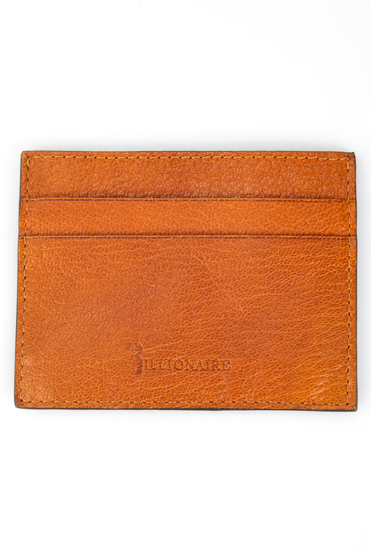 CREDIT HOLDER Billionaire CREDIT HOLDER men s pu leather bifold wallet id business credit card holder