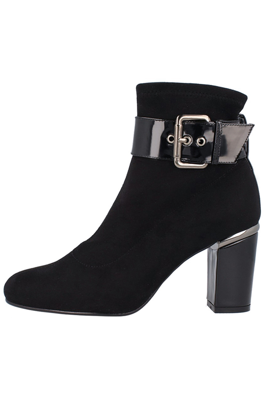 ankle boots ROBERTO BOTELLA ankle boots цена