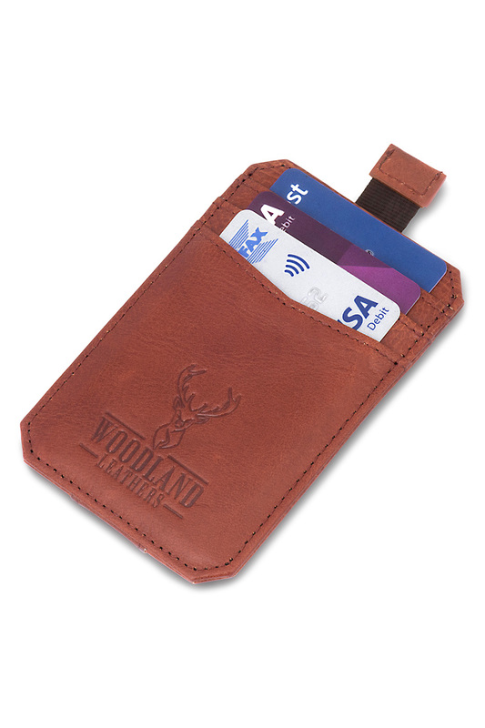 wallet WOODLAND LEATHERS