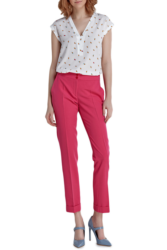 Trousers Nife Trousers trousers sylvia heise trousers