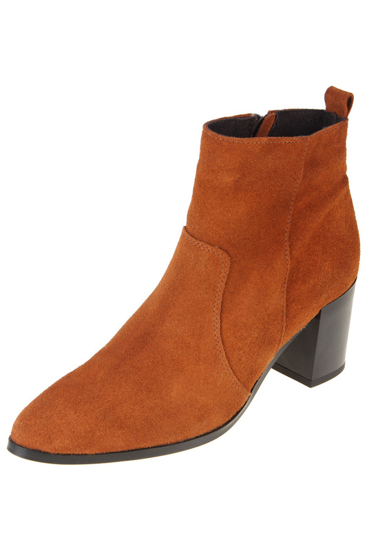 Фото ankle boots CENTOUNDICI ankle boots
