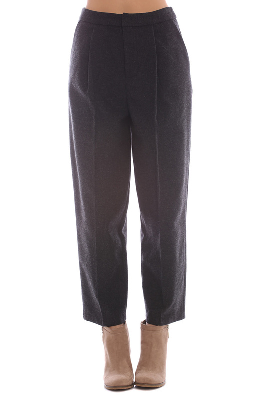 trousers Emma Monti trousers trousers sylvia heise trousers