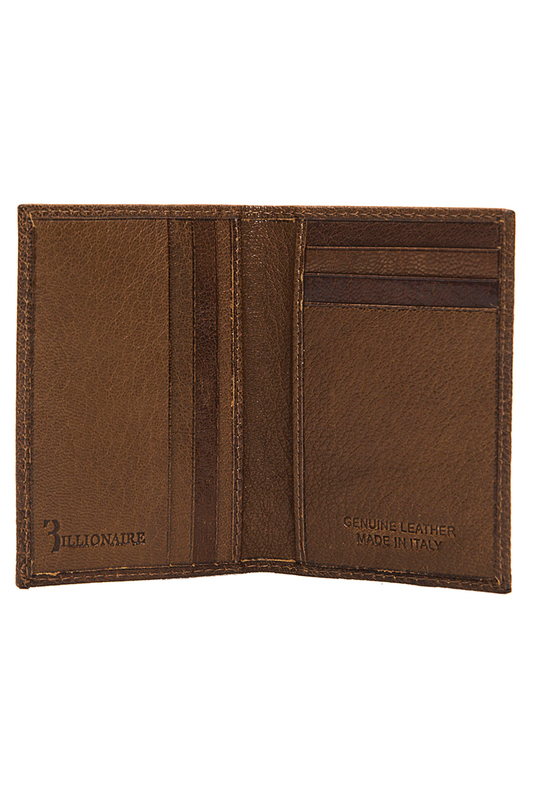 wallet Billionaire wallet