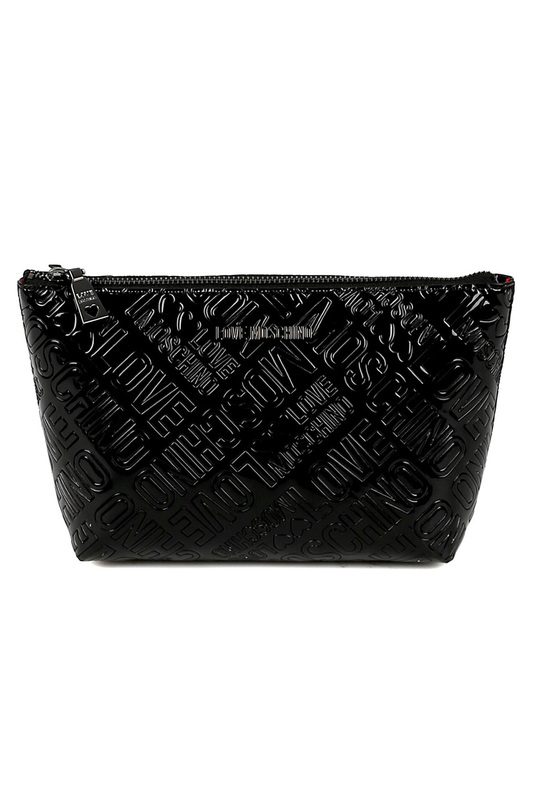 Фото - cosmetic bag Love Moschino cosmetic bag cosmetic bags