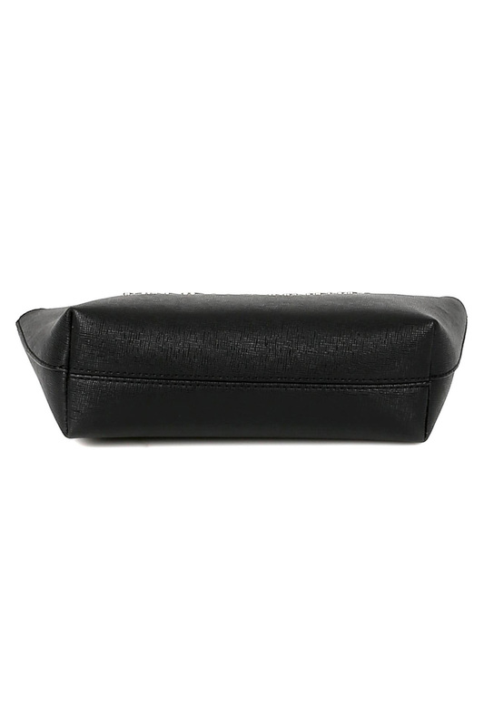 cosmetic bag Love Moschino cosmetic bag