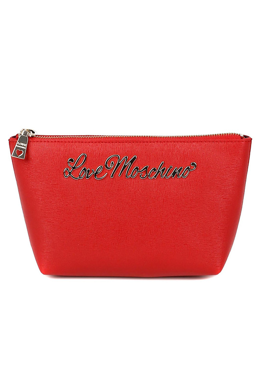 cosmetic bag Love Moschino cosmetic bag столовый сервиз 28 пр thun столовый сервиз 28 пр