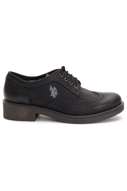 low shoes U.S. Polo Assn. low shoes полусапоги kapricci