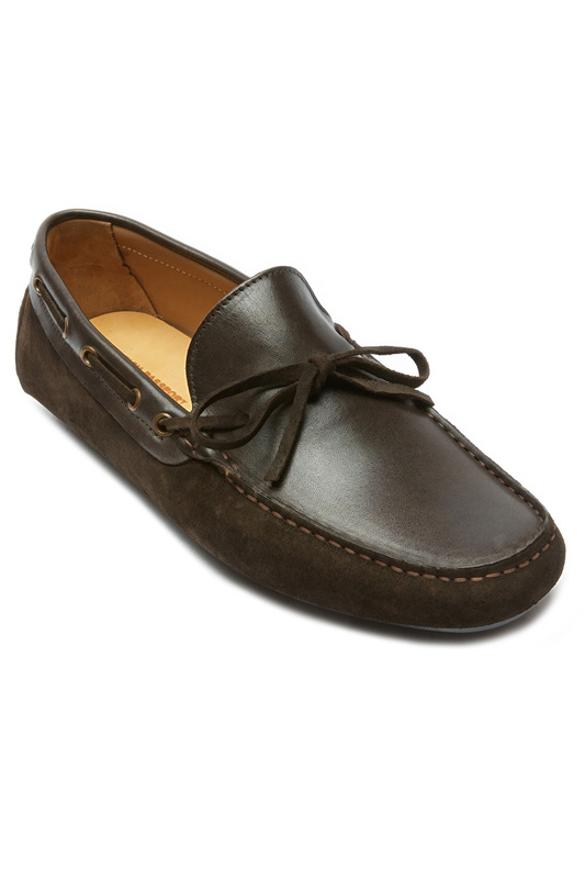 moccasins British passport moccasins блуза 21 alessandro dell acqua