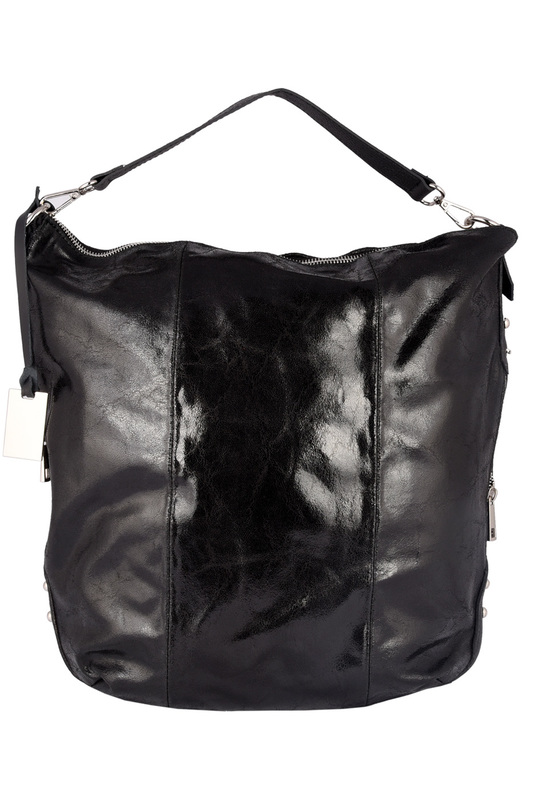 Фото - bag Lattemiele цвет black