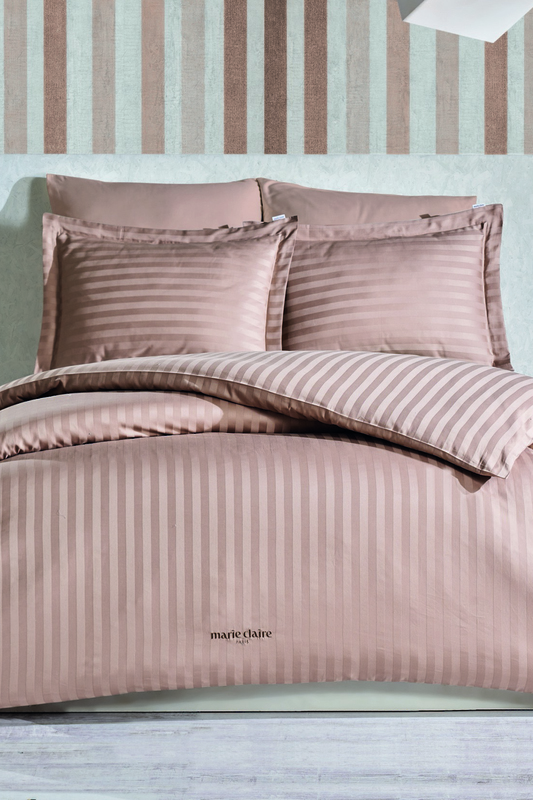 Satin Double Quilt Cover Set Marie claire Satin Double Quilt Cover Set boss bottled 100 мл hugo boss boss bottled 100 мл