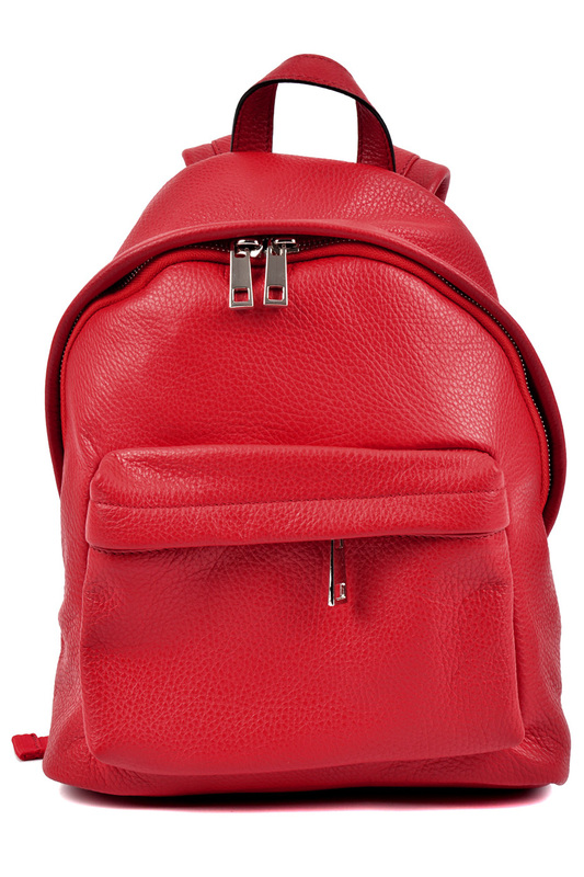 Купить Backpack ROBERTA M, Red