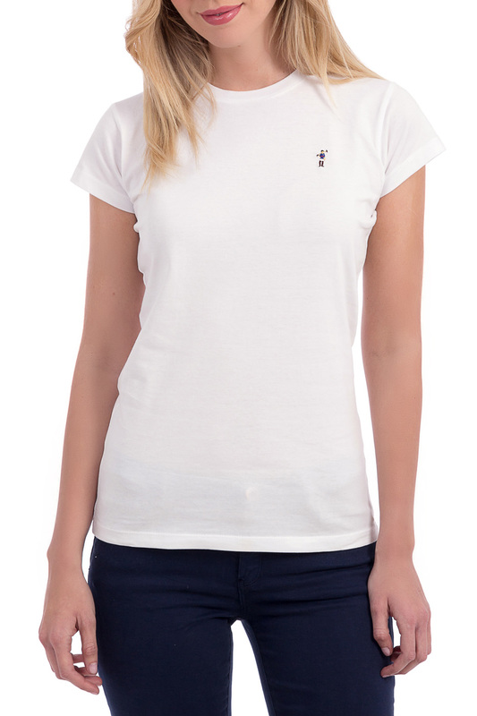T-shirt POLO CLUB С.H.A. T-shirt polo polo club с h a поло классические