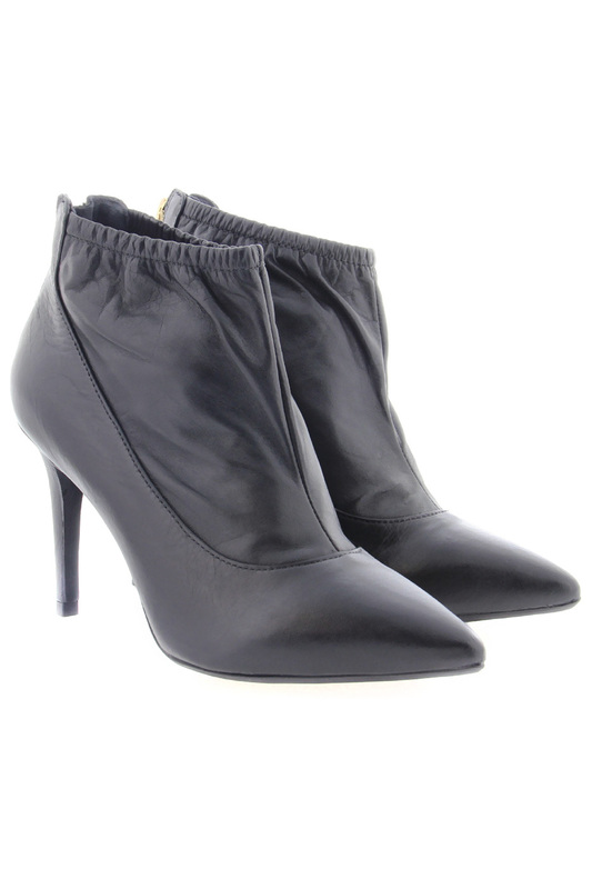 ankle boots BRONX ankle boots snickers trussardi collection кроссовки на танкетке платформе