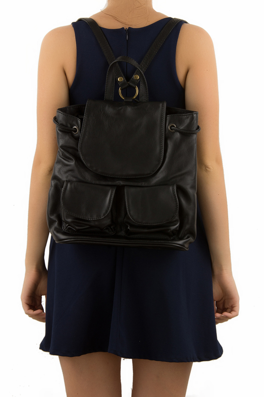 backpack Chiara Canotti backpack