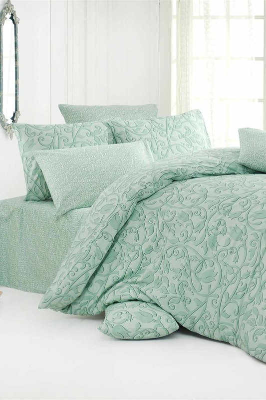 Double Cover Set, 2 сп NAZENIN HOME Double Cover Set, 2 сп покрывало 2 сп brielle