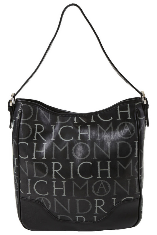 Купить Bag Richmond, Black