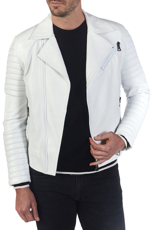 leather jacket GIORGIO DI MARE leather jacket набор цветочки 350 мл easy life s p a