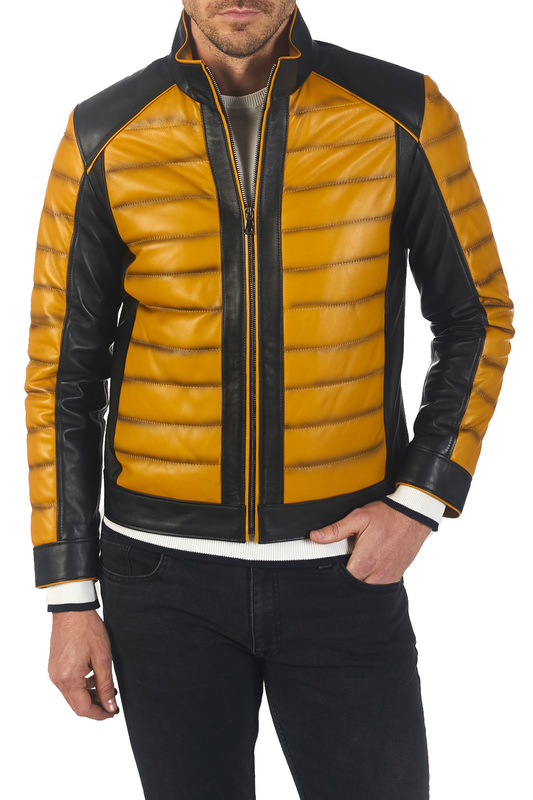 leather jacket GIORGIO DI MARE leather jacket джемпер billionaire джемпер