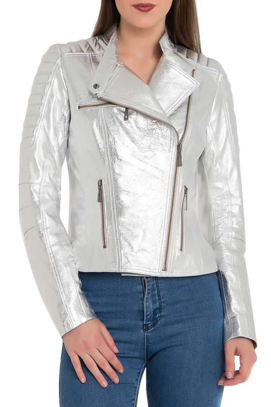 leather jacket GIORGIO DI MARE leather jacket брюки trussardi collection брюки зауженные