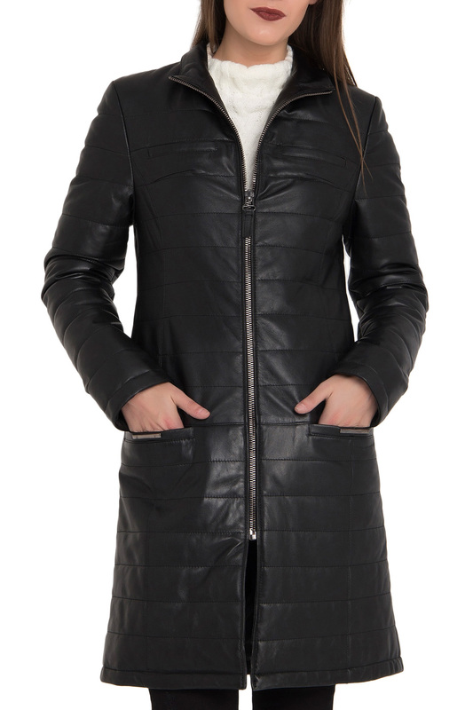 leather coat GIORGIO DI MARE leather coat leather vest giorgio di mare leather vest