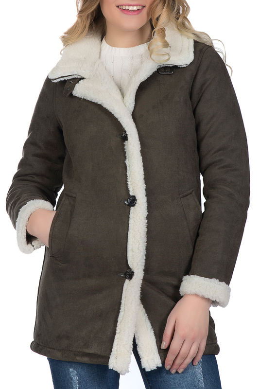 sheepskin coat GIORGIO DI MARE sheepskin coat парфюмерная вода 30 мл elizabeth arden