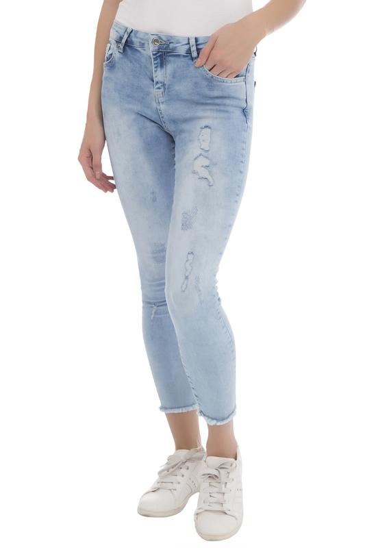 Jeans Paul Parker Jeans ваза 40 см star crystal