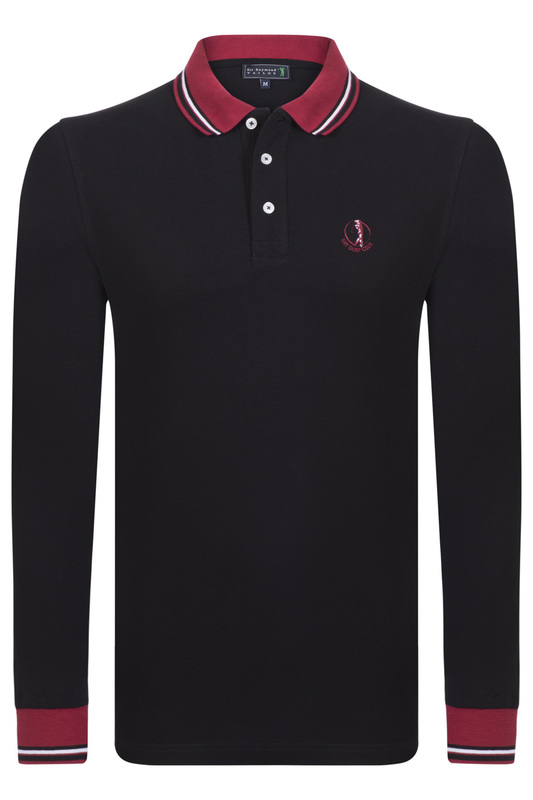 polo longsleeve Sir Raymond Tailor polo longsleeve capris sivigliahref href page href page href page 10