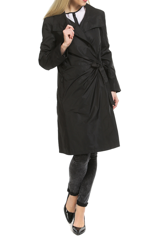 cloak Baronia cloak half length coat arma collection ladies half length coat